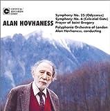Symphonies Nos. 6 & 25