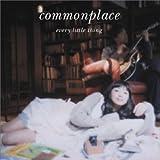commonplace (通常盤) (CCCD)