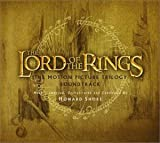 The Lord of the Rings [3 CD Set]/