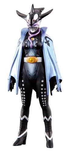 仮面ライダーOOO(オーズ) ライダーグリードコレクション 04 メズール