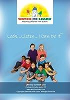 Look Listen I can Do It! by Watch Me Learn DVD & CD Combo [並行輸入品]
