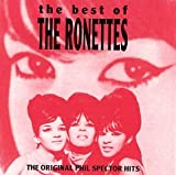 THE BEST OF THE RONETTES 画像