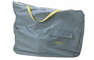 OSTRICH(オーストリッチ) ちび輪バッグ グレー Y-6818
