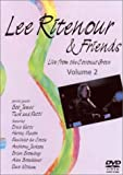 リー・リトナー&フレンズ・ライヴ Vol.2 [DVD]
