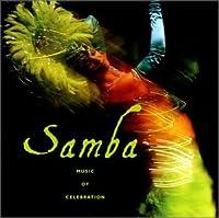 Samba-Music of Celebration