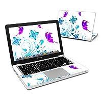 MacBook Pro 13インチ(2009年初夏~現行モデル)用スキンシール【Flutter】