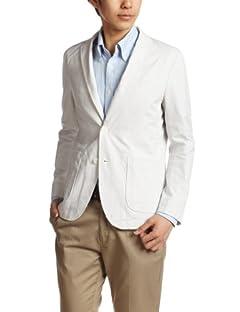 Cordlane 2-button Jacket 51-16-0016-012: Beige