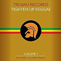 Trojan Tighten Up Reggae Best [12 inch Analog]