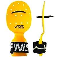 FINIS ボルスターパドル Pack of 4