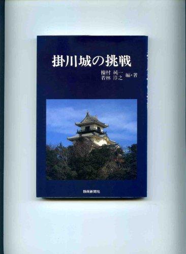 掛川城の挑戦