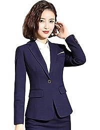 5a69ab74c26f7 Amazon.co.jp  パープル - スーツ   レディース  服&ファッション小物