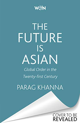 amazon co jp the future is asian global order in the twenty first