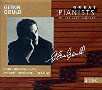 Great Pianists of the 20th Century - Glenn Gould by Glenn Gould (2002-11-21)