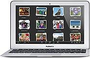 Apple MacBook Air Early 2015(11インチAir,8GB RAM,128GB SSD,1.6GHz) (整備済み品)