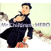 HERO (通常盤)