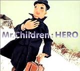 HERO / Mr.Children