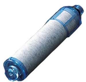 LIXIL(リクシル) INAX オールインワン浄水栓 交換用浄水カートリッジ(高塩素除去タイプ)1個入り JF-21
