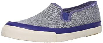 Triumph Slip On MF46555: Chambray Navy