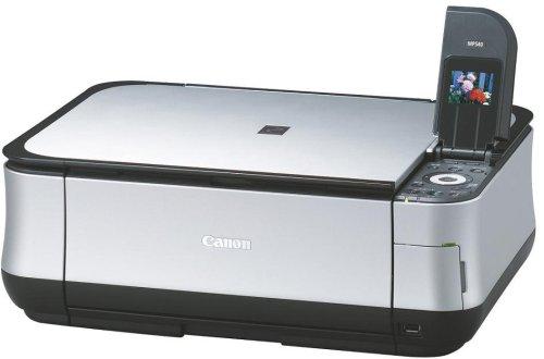 Canon インクジェット複合機 MP540