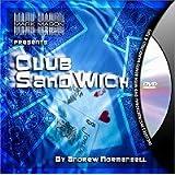 ◆手品?マジック◆Club Sandwich by Andrew Normansell and JB Magic◆SM820
