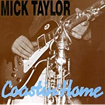Coasting Home (shrink wrap jewel box standard gatefold front art)