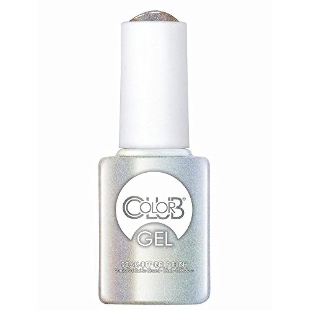 有限複数ポークColor Club Gel Polish - Cloud Nine - 0.5oz / 15ml