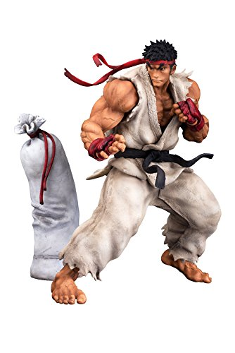 Fighters?Legendary?STREET?FIGHTER?III?3rd?STRIKE?リュウ?1/8スケール?PVC製?塗装済み完成品フィギュア