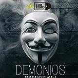 Demonios (feat. Puma D.A) [Explicit]