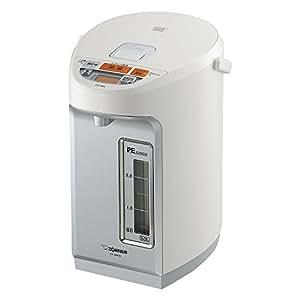 象印 VE電気まほうびん 3.0L プライムホワイト CV-WA30-WZ