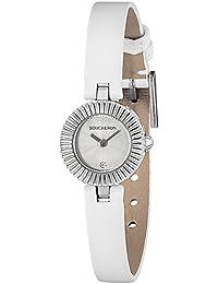 [ブシュロン]BOUCHERON 腕時計 マジョリー ホワイト文字盤 WA012509-N レディース 【並行輸入品】