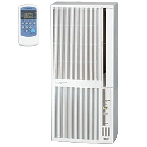 コロナ ウインドエアコン (冷暖房兼用タイプ) 液晶リモコン...