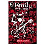 Emily the Strange 4: The Rock Issue