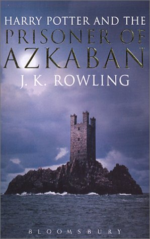Harry Potter and the Prisoner of Azkaban (UK)(Paper)(3)Adult Editionの詳細を見る