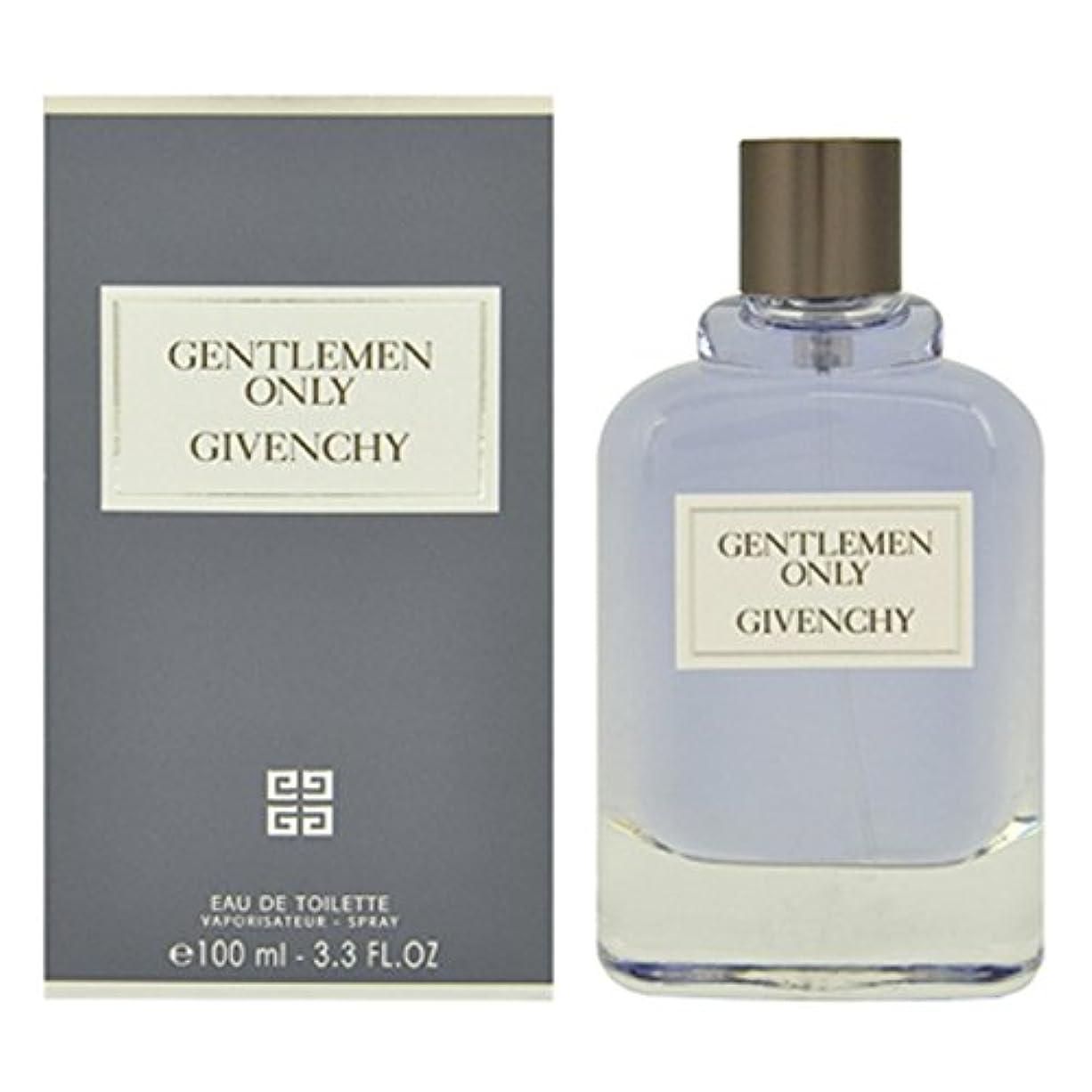 一貫したお風呂を持っている量でジバンシー 香水 ジェントルマン オンリー EDT 100mL フレグランス [並行輸入品]