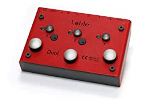 Lehle Dual SGoS [エレクトロニクス]