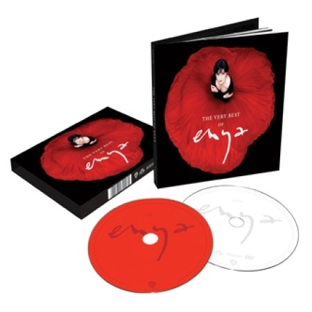 THE VERY BEST OF ENYA [CD+DVD]
