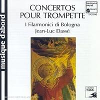 Torelli;Trumpet Concertos