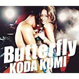 Butterfly(DVD付)