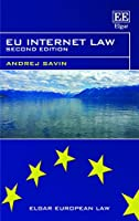 EU Internet Law (Elgar European Law)