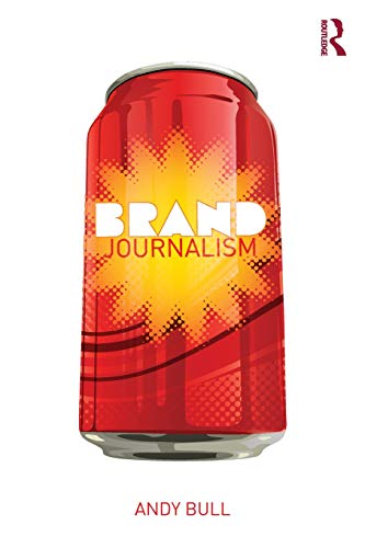 Download Brand Journalism 0415638100