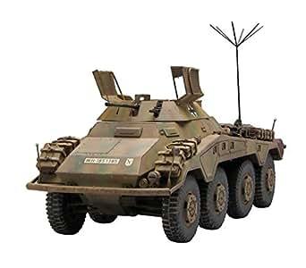 ドラゴン 1/35 第二次世界大戦 ドイツ軍 Sd.kfz.234/1 8輪重装甲偵察車 2cm砲搭載型 プレミアムエディション プラモデル DR6879