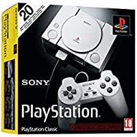 Sony PlayStation Classic Console - Imported from England