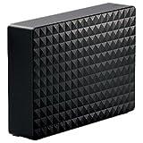 Seagate USB3.0接続 外付けハードディスク 2.0TBPC・TV/レコーダー録画対応モデル【WEB限定商品】 SGD-JNZ020UBK