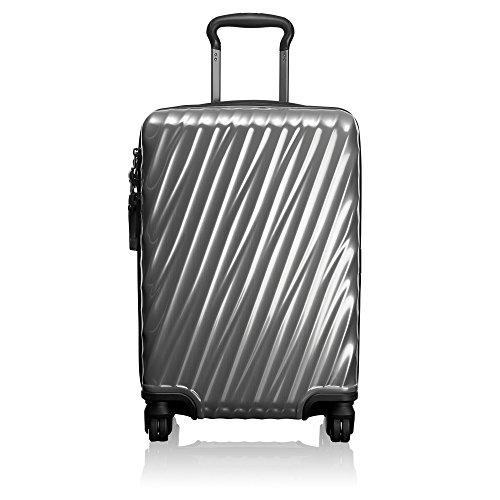 [トゥミ] 公式 正規品 19 DEGREE インターナショナル・キャリーオン 機内持込可 保証付 35.0L 54.5cm 3.3kg 0228660 SLV2 シルバー