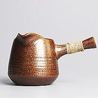 どのように-コーヒー&ティー用品 @ 磁器 耐熱の 1個 ティーカップ:ダックコーヒー