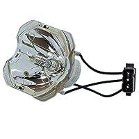 オリジナルUshioプロジェクター交換用ランプ Eiki LC-WUL100用 Platinum (Brighter/Durable)