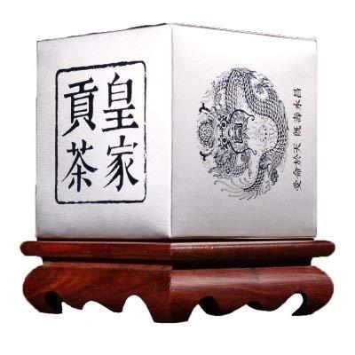 プーアル茶 中国茶 茶砖 生茶 本場雲南普洱茶 2013年 500g