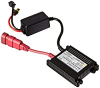 Innovited 35w 12v HID Replacement Slim Ballast for H1 H3 H4 H7 H10 H11 9005 9006 D2r D2s All Sizes [並行輸入品]