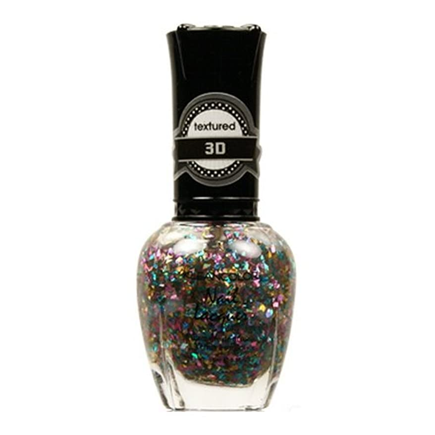 KLEANCOLOR 3D Nail Lacquer - Love Madness (並行輸入品)