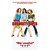Sorority Boys [VHS] [Import]